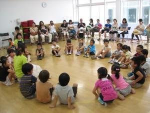 子どものためのプログラム1