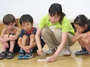 子どものためのプログラム2