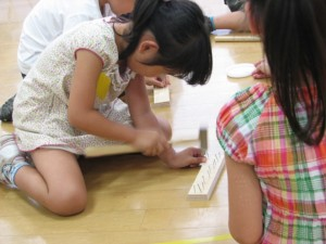 子どものためのプログラム3