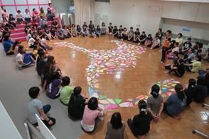 第三十四回 横浜美術館子どものアトリエ「教師のためのワークショップ」開催!